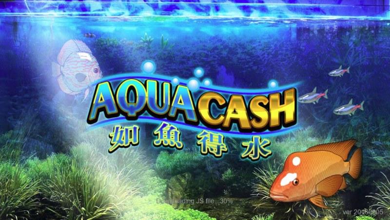 Aqua Cash :: Introduction