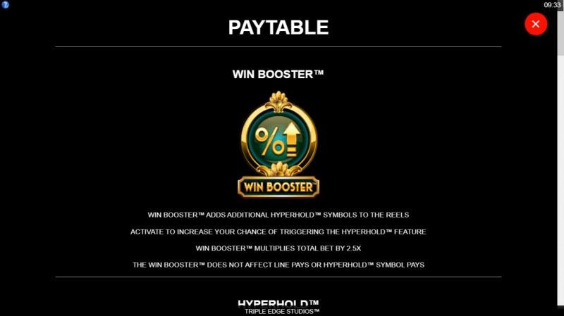 Assassin Moon :: Win Booster