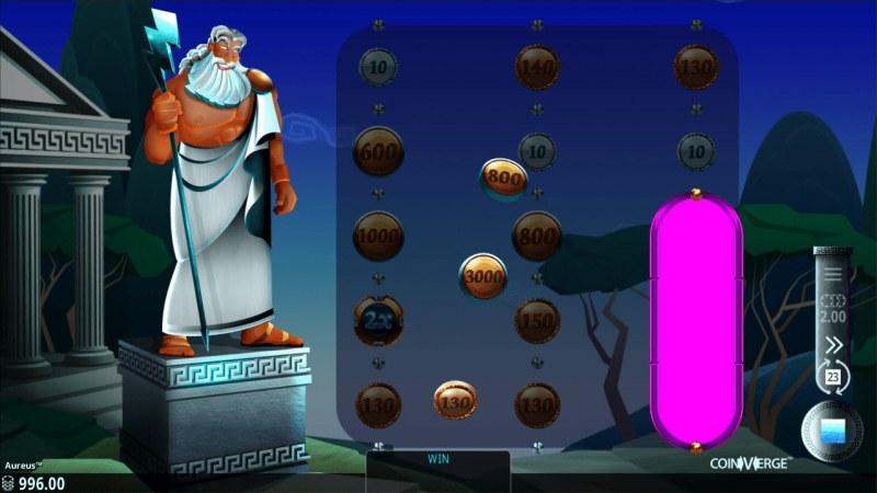 Aureus :: Base Game
