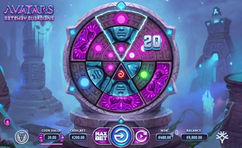Avatars Gateway Guardians :: Three of a kind