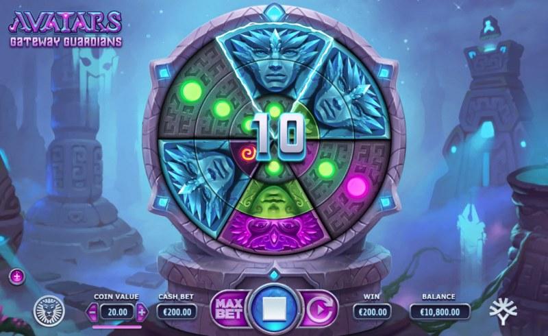 Avatars Gateway Guardians :: A winning combination