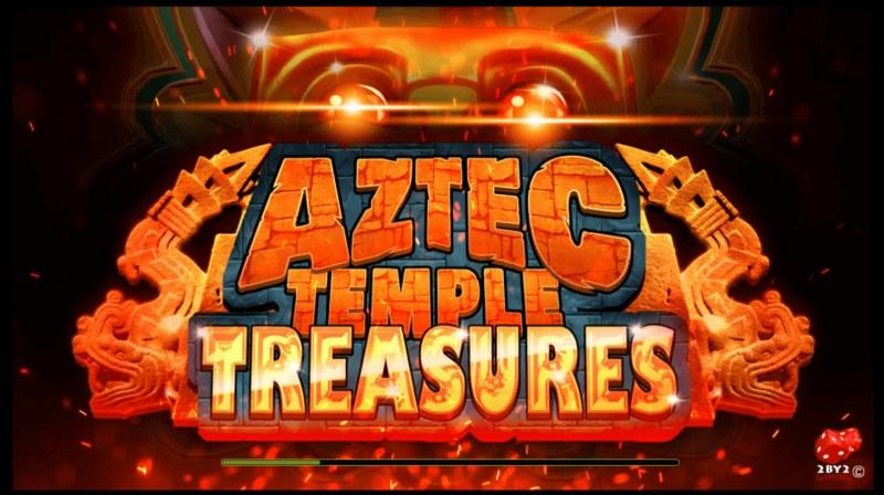 Aztec Temple Treasures :: Introduction