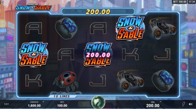 Play slots at Grand Hotel: Grand Hotel featuring the Video Slots Action Ops Snow & Sable with a maximum payout of $100,000