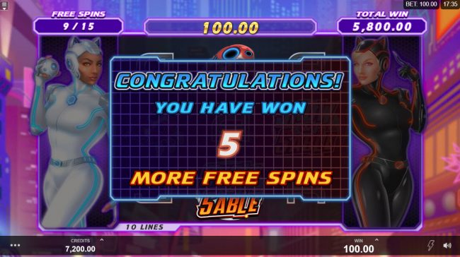 Play slots at Casino Classic: Casino Classic featuring the Video Slots Action Ops Snow & Sable with a maximum payout of $100,000