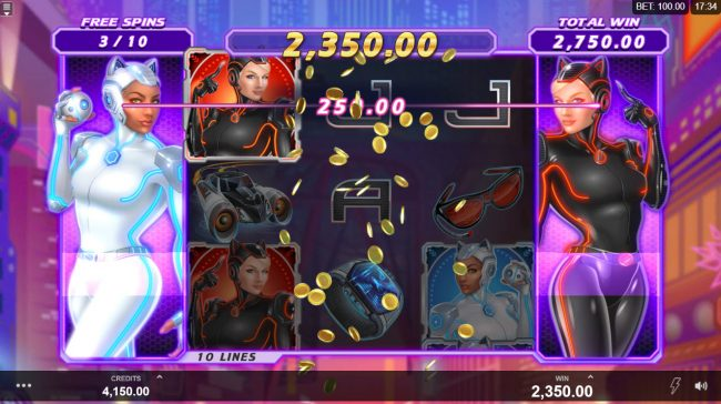 Yako Casino featuring the Video Slots Action Ops Snow & Sable with a maximum payout of $100,000