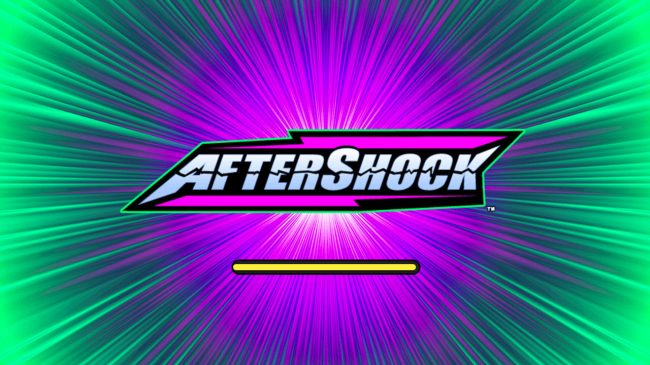 Aftershock :: Introduction