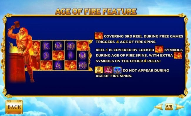 Age of Fire feature Rules.