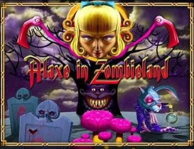 Play slots at Players Palace: Players Palace featuring the Video Slots Alaxe in Zombieland with a maximum payout of $10,000