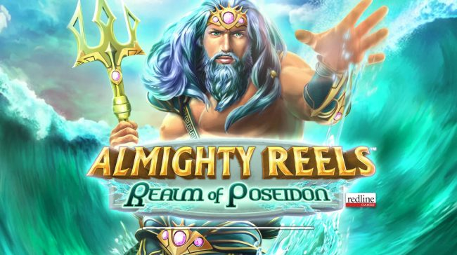 Almighty Reels Realm of Poseidon :: Introduction