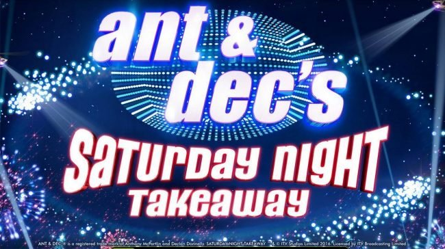 Play slots at 777Dragon: 777Dragon featuring the Video Slots Ant & Dec's Saturday Night Takeaway with a maximum payout of $1,575,000