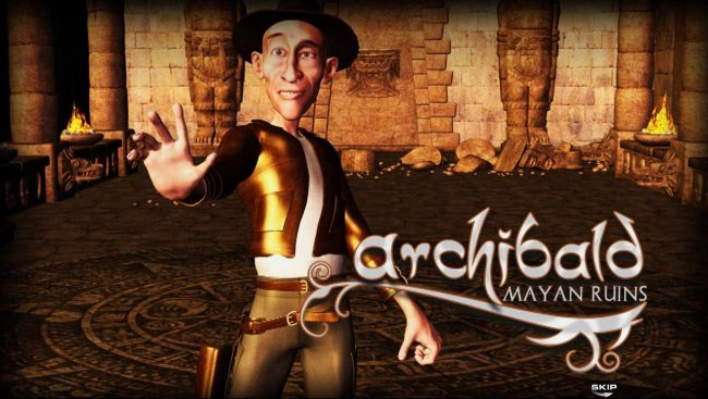 Spiele Archibald Orient - Video Slots Online