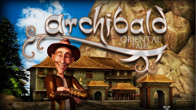 Play slots at Lucky Bird: Lucky Bird featuring the Video Slots Archibald Oriental Tales with a maximum payout of $150,000