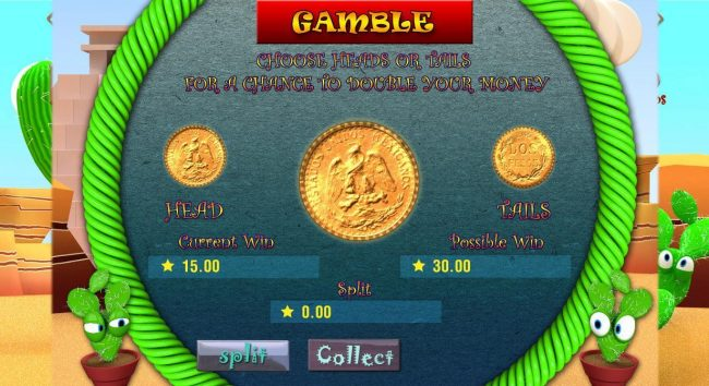Karamba featuring the Video Slots Arriba Arriba with a maximum payout of $60,000
