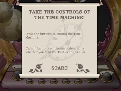 Dendera featuring the Video Slots A Switch In Time with a maximum payout of $16,972.50