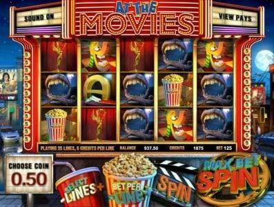 Play slots at 7Red: 7Red featuring the Video Slots At The Movies with a maximum payout of $5,000