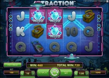 Rich Casino featuring the Video Slots Attraction with a maximum payout of $5000