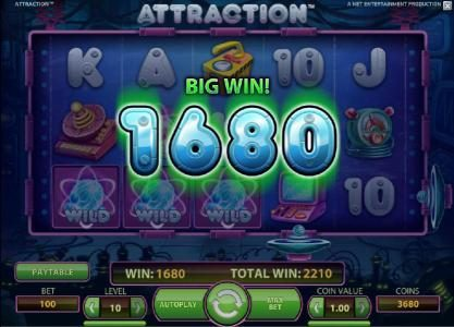 Play Club Casino featuring the Video Slots Attraction with a maximum payout of $5000