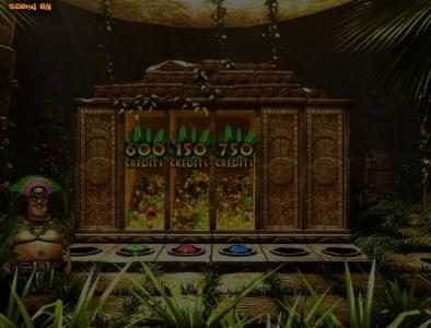 Mr Green featuring the Video Slots Aztec Treasure with a maximum payout of $250