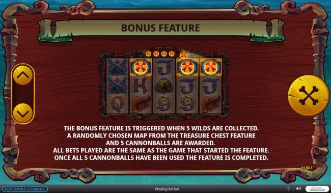 Baam Boom :: Bonus Game Rules