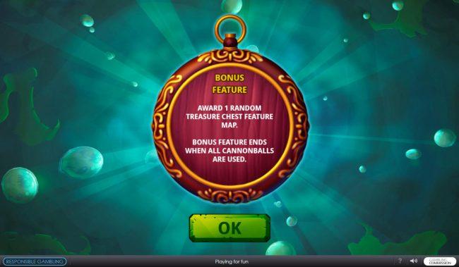 Awards 1 random bonus map