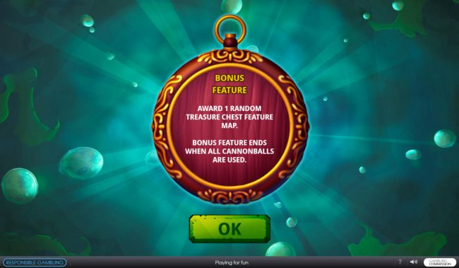 Baam Boom :: Awards 1 random bonus map