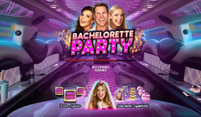 Play slots at NordiCasino: NordiCasino featuring the Video Slots Bachelorette Party with a maximum payout of $400,000