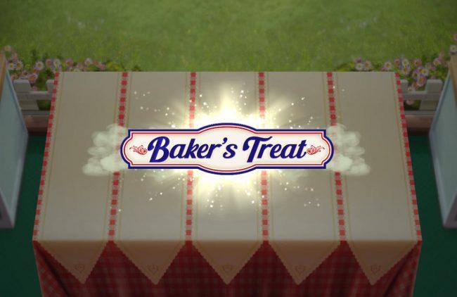 Baker's Treat :: Introduction