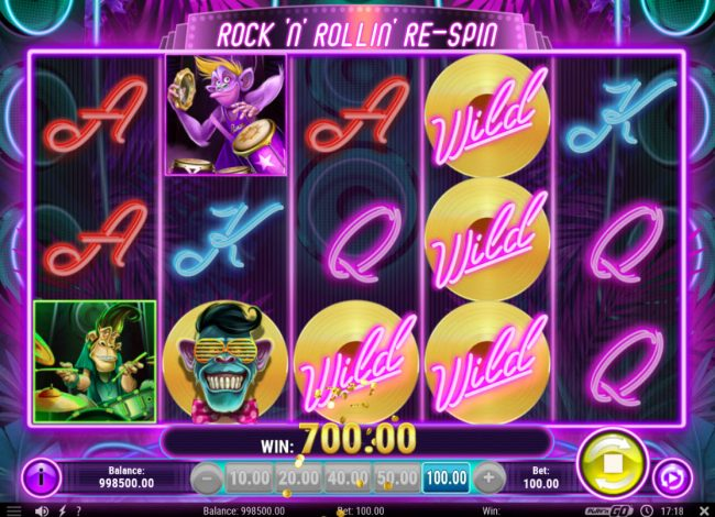 Play slots at Astralbet: Astralbet featuring the Video Slots Banana Rock with a maximum payout of $40,000
