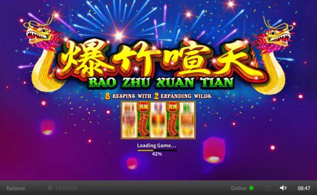 Bao Zhu Xuan Tian :: Introduction