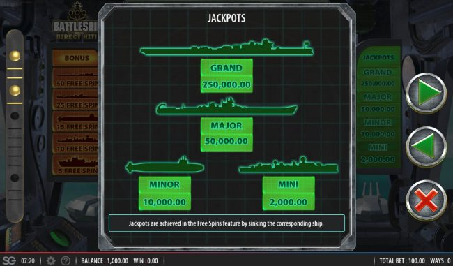 Battleship Direct Hit :: Free Game Rules