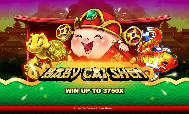 Baby Cai Shen :: Introduction