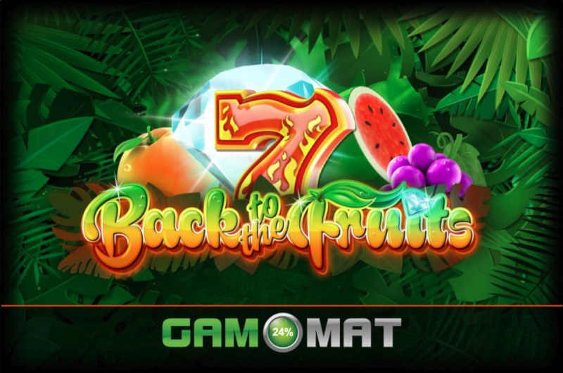 Play slots at Viggoslots: Viggoslots featuring the Video Slots Back to the Fruits with a maximum payout of $50,000