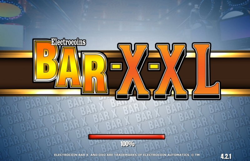 BAR-X-XL :: Introduction