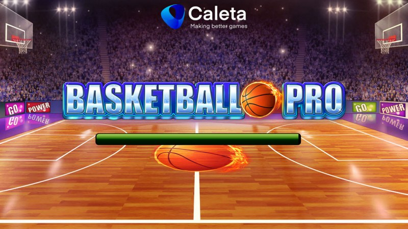 Basketball Pro :: Introduction