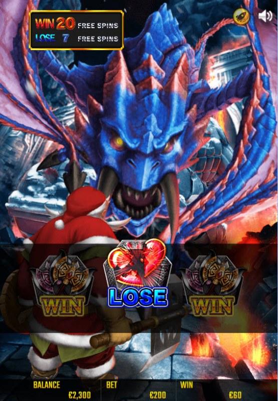Battle Dwarf Xmas :: Free Games Pick Feature