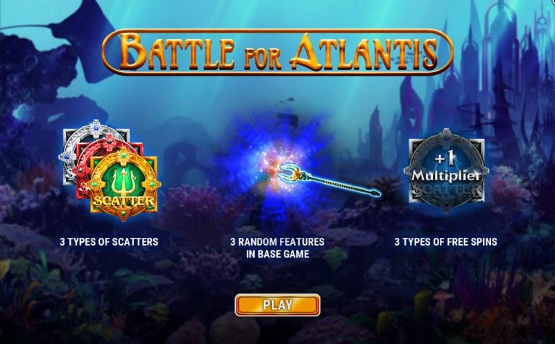 Battle of Atlantis :: Introduction
