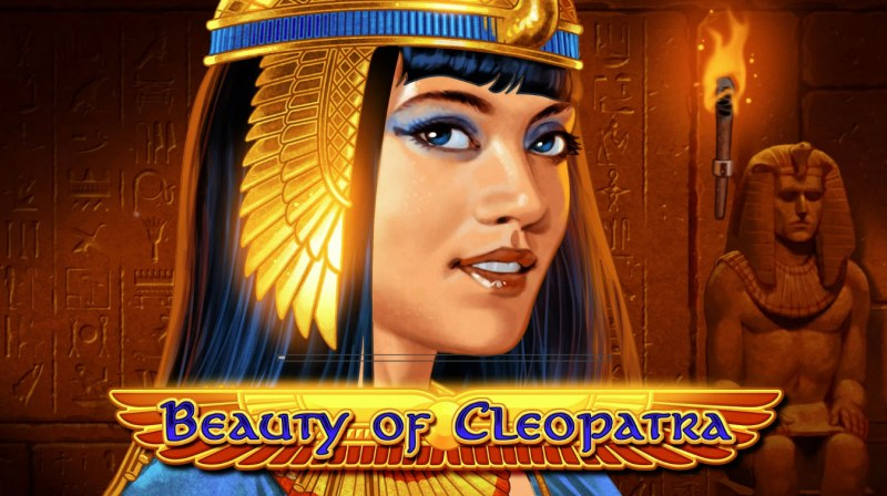Beauty of Cleopatra :: Introduction