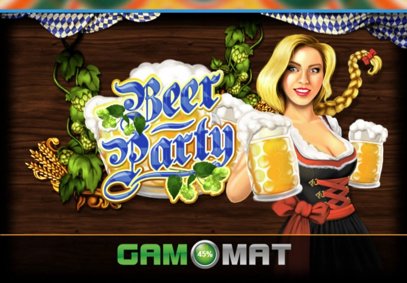 Beer Party :: Introduction