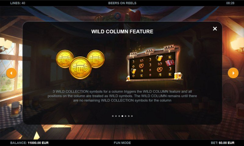 Beers on Reels :: Wild Column Feature