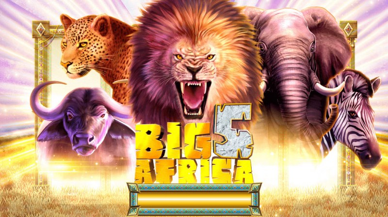 Big 5 Africa :: Introduction