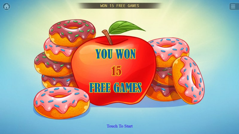 Big Apple :: 15 Free Games Awarded