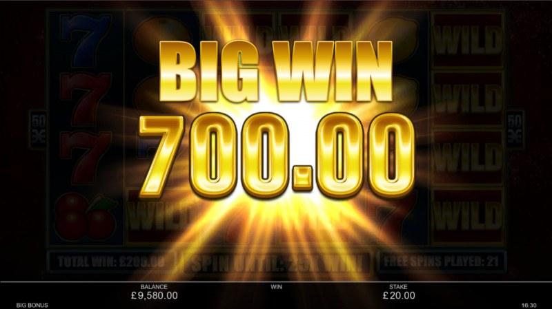 Big Bonus :: Big Win