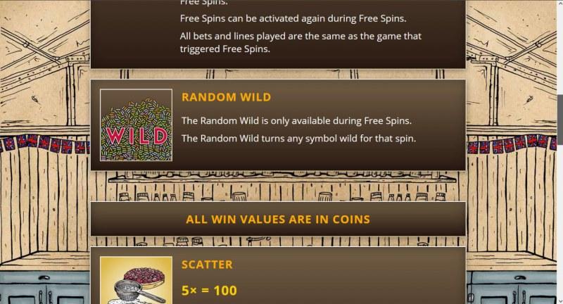 Big British Bake :: Random Wild