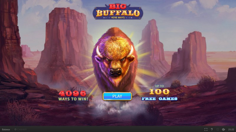 Big Buffalo :: Introduction