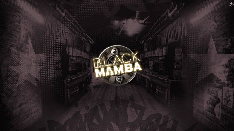 Black Mamba :: Introduction