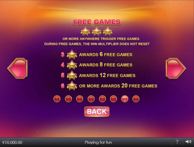 Blazing Bells :: Free Game Rules