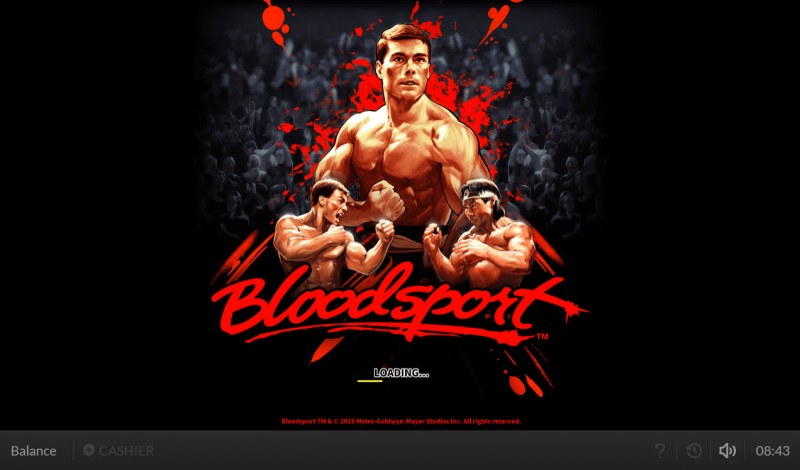 Bloodsport :: Introduction