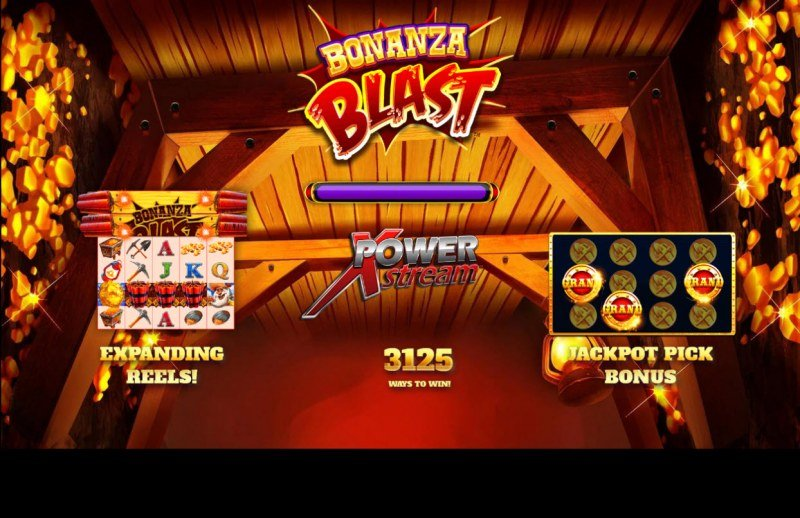 Bonanza Blast :: Introduction