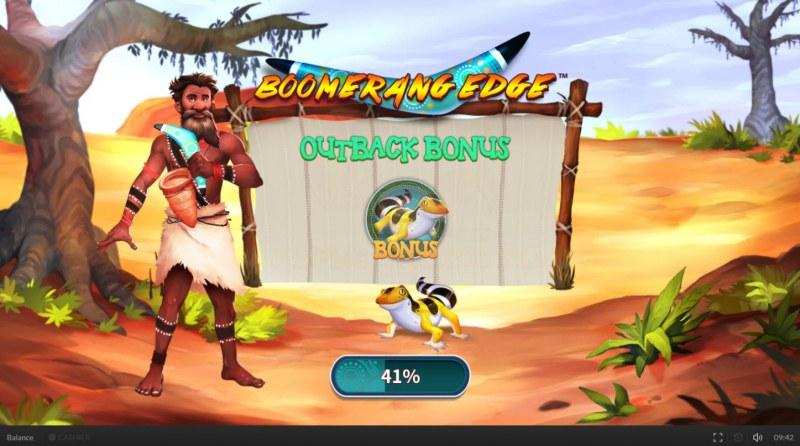 Boomerang Edge :: Introduction