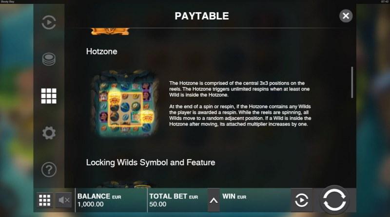Booty Bay :: Hotzone